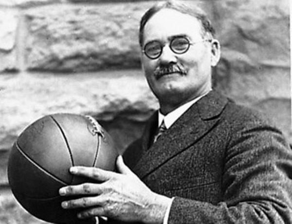 Sejarah permainan bola basket